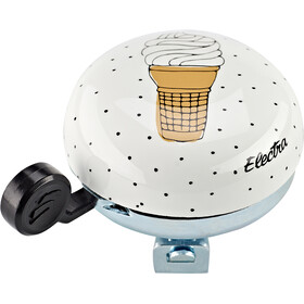 Electra Domed Ringer Campanello, ice cream